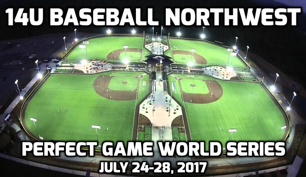 2017 14U PG World Series
