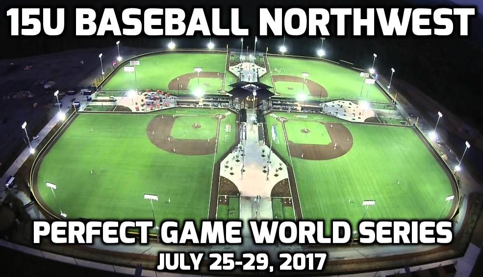 2017 15U PG World Series