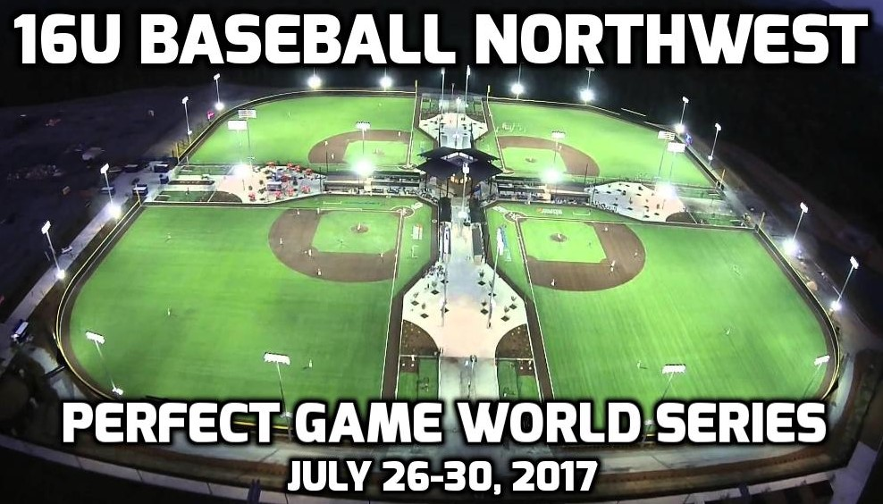 2017 16U PG World Series