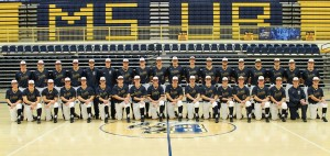 MSUB_Baseball_Team_Cropped