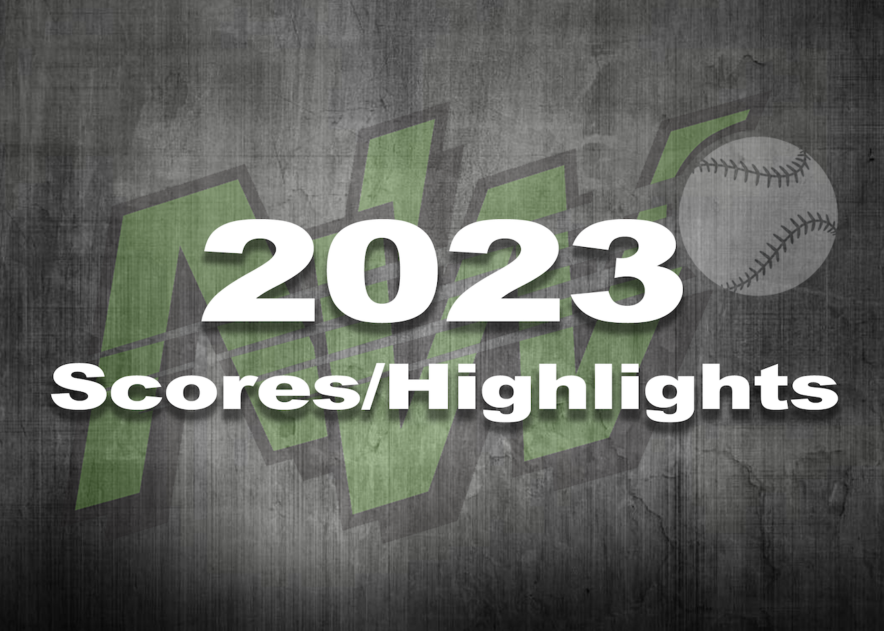 Scores and highlights 23